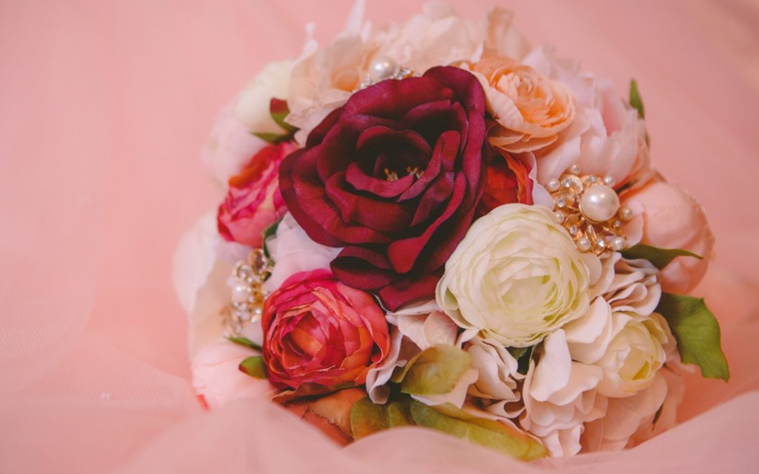 Wedding and Quinceañera Bouquets