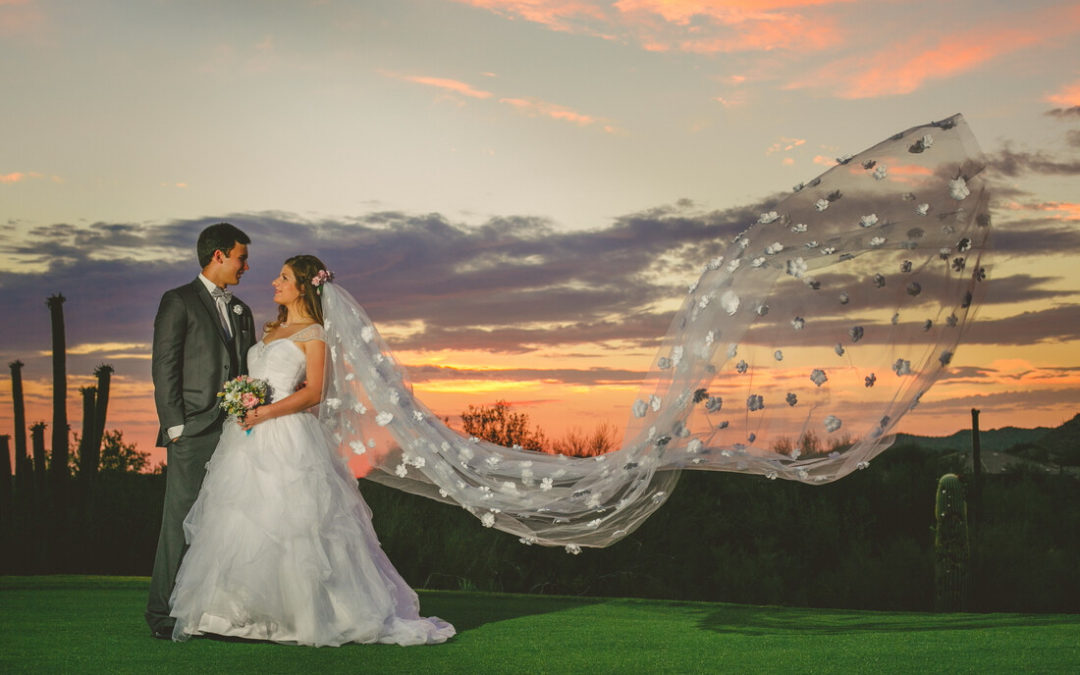 Highlands at Dove Mountain Weddings